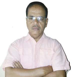 Kirit Thakkar